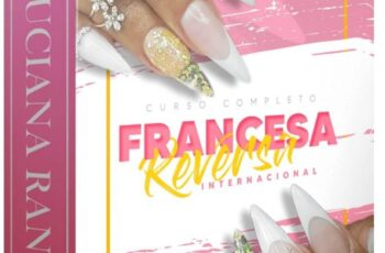 Curso Completo de Francesa Reversa Internacional + Formatos