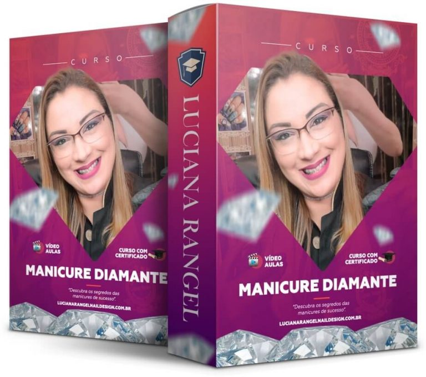 Curso de Manicure Diamante
