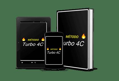 Método Turbo 4C