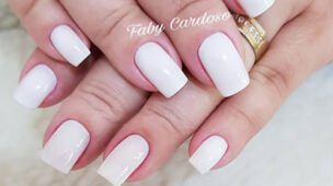 Curso de Manicure e Pedicure Aulas de Manicure e Pedicure da Faby Cardoso