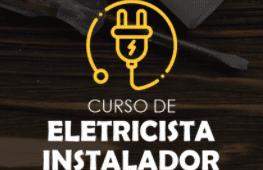 Curso Eletricista Instalador