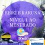 Curso de Reiki e Karuna Online – Nível 1 ao Mestrado É Bom Vale a Pena? Curso de Reiki Nível 1