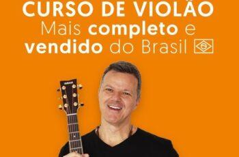 Curso de Violão Método Tríade COMPLETO - Heitor Castro