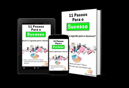 EBOOK 11 Passo para o sucesso