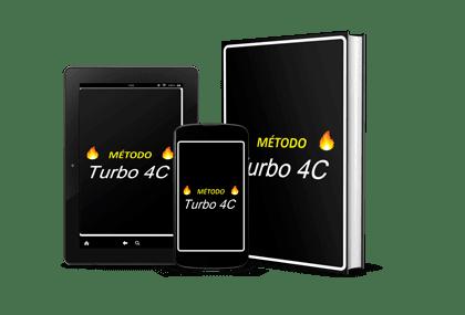 EBOOK Método Turbo 4C