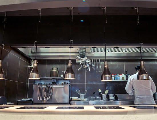 Quanto custa para abrir um restaurante?
