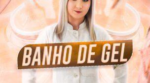 Curso Completo de Banho de Gel com Paola Chaves