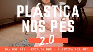 Curso Completo Especialista Spa Plástica nos Pés 2.0
