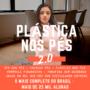 Curso Spa Plástica nos Pés 2.0 É Bom Vale a Pena?