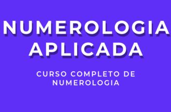 Curso de Formação de Numerologia