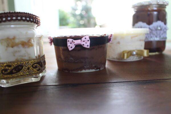 Curso Bolos no Pote Gourmet site oficial