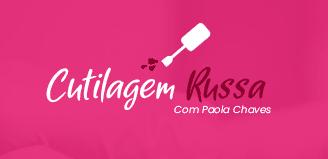 curso Manicura Russa Paola Chaves