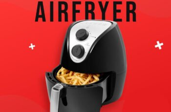 Receitas Top para Air Fryer