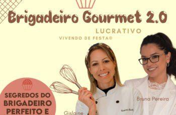 Brigadeiro Gourmet Lucrativo 2.0