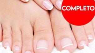 Curso Para Manicure (COMPLETO) + Bônus