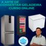 Curso A arte de Consertar Geladeira É Bom? Curso de Refrigeração Online