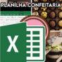 SGC – Planilha Sistema de Gestão de Confeitaria 5.0 Download
