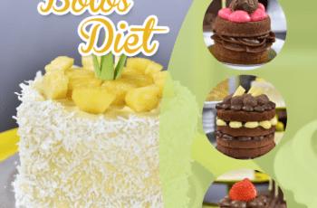 Curso Bolos Diet