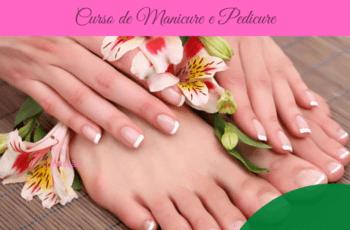 Curso de Manicure e Pedicure com Hellen Barbosa