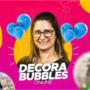Decora Bubble Online: Ganhe dinheiro com Arte com Balões para Festas e Eventos