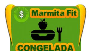 Marmita Fit Congelada