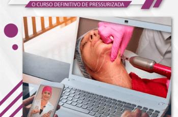 PRESSURIZADA ERRO ZERO - Dra Adriana Martinuzzo