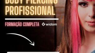 Curso Body Piercing Profissional