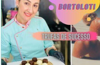 Trufas de Sucesso com Marrara Bortoloti