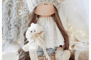 Curso Casadio Premium - Bonecas Russas - Deila Casadio