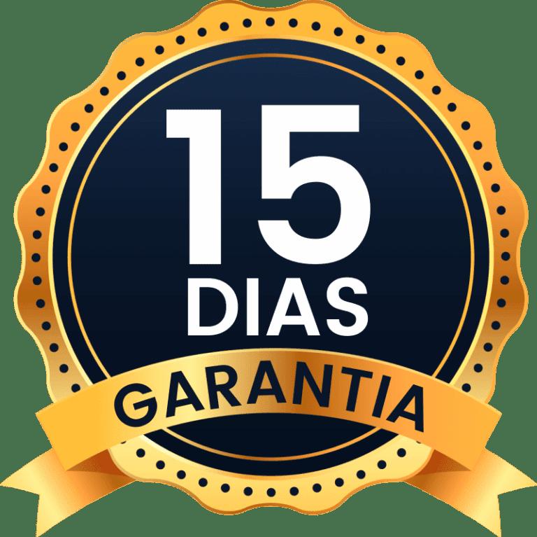 GARANTIA INCONDICIONAL DE 15 DIAS