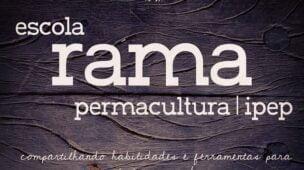 Curso Viver no Campo Escola RAMA permacultura