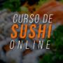 Curso de Sushi Online É Bom? Curso Sushiman Profissional Valor