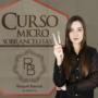 Curso Micropigmentação de Sobrancelhas Online Raquel Barros É Bom? Valor