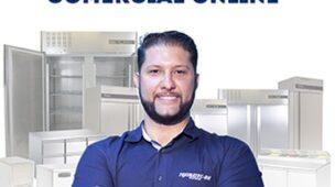 curso de refrigeração comercial treinatecbh