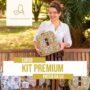Kit Premium Patch da Lu Vale a Pena? Costura Criativa Luciana Angarten