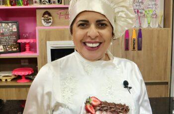 Super Fatias Gourmet Paula Mello