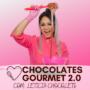 Chocolates Gourmet 2.0 Leticia Chocolet's É Bom Vale a Pena?