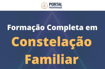 Curso de Formação em Constelação Familiar