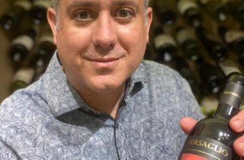 O Segredo dos Vinhos