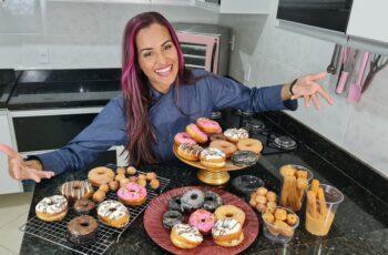 Donuts e Churros Lucrativos
