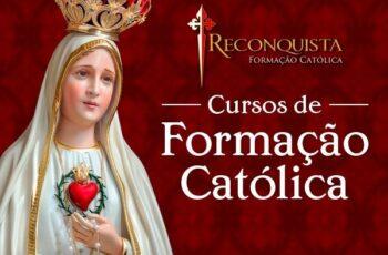 Plataforma de Cursos Reconquista – Arautos do Evangelho