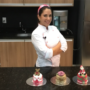 Curso Bolos Decorados com Pasta Americana 4.0 Larissa Galvão é Bom?