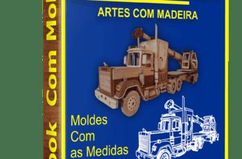 E-BOOK Caminhão Mack