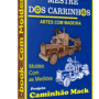 E-book Caminhão MACK + Video Aulas PDF Download
