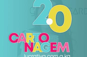 Cartonagem Lucrativa 2.0 - com a KA