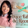 Doce fábrica de Recortes Fernanda Jéssica É Bom Vale a Pena?