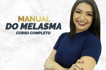 Manual Do Melasma - Curso Completo Aline Brito